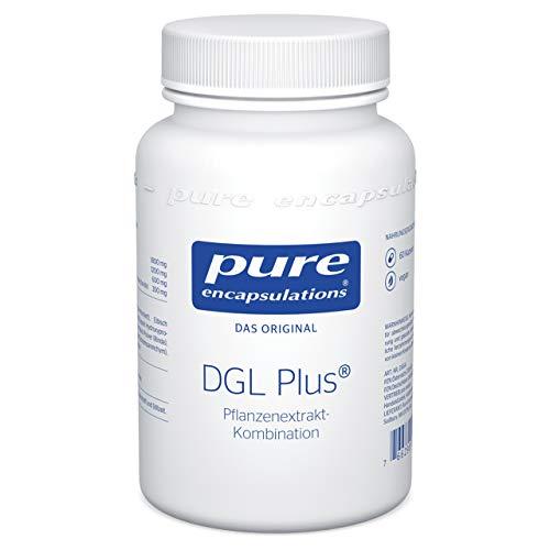 DGL Plus® 48 g 60 Kps von pure encapsulations®