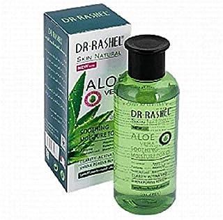 dr. rashel aloe vera moisture toner