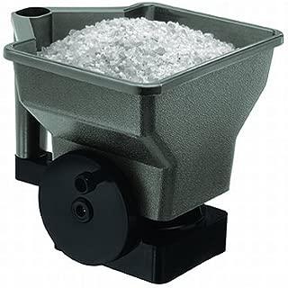 Suncast SS027 Handheld Salt Spreader - Quantity 4