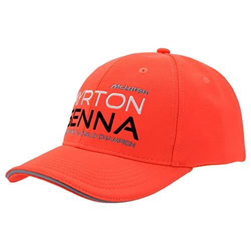 MBA-SPORT Ayrton Senna Cap McLaren