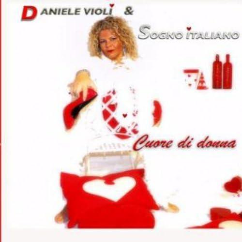 Daniele Violi, Sogno italiano