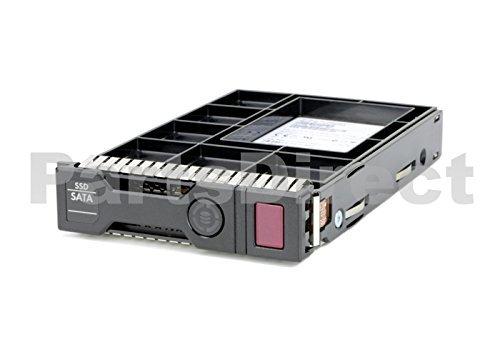 653971-001-SC HP G8 G9 900-GB 6G 10K 2.5 SAS SC, 2 Stück