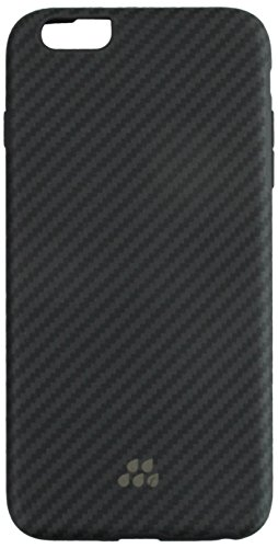 Evutec Carrying Case for Apple iPhone 6 Plus/6s Plus - Retail Packaging - Black/Gray