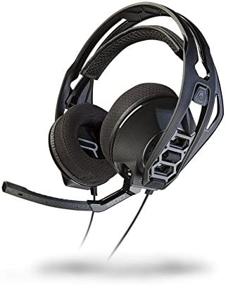 discount Plantronics RIG high quality 500HC 3.5mm Stereo Gaming Headset popular Works with PS4 and Xbox One controllers sale