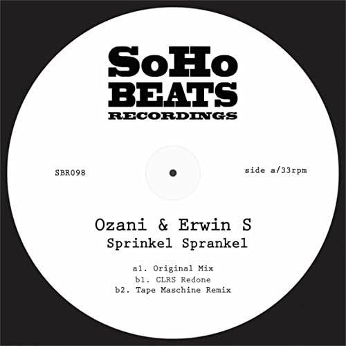 Ozani & Erwin S