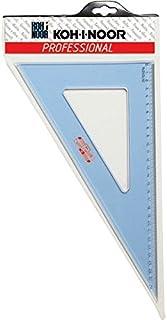Guida per disegno 30 cm flessibile colore blu Koh-I-Noor 717008