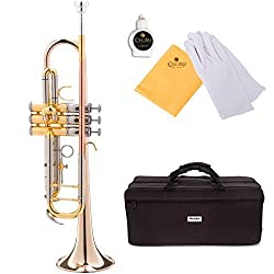 15 Best Intermediate Trumpet Reviews 2019 – Standard Trumpet