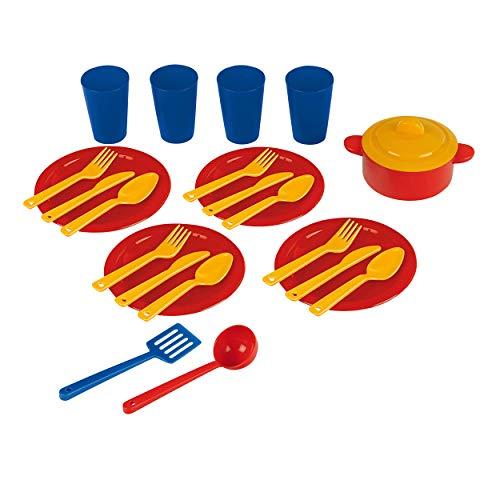 Theo Klein 9255 Dinner Set Emma's Kitchen