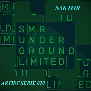 Artist Serie 020