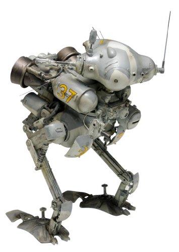 Maschinen Krieger Pz.Spah 1124 Runagansu (1/20 scale plastic kit) (japan import)