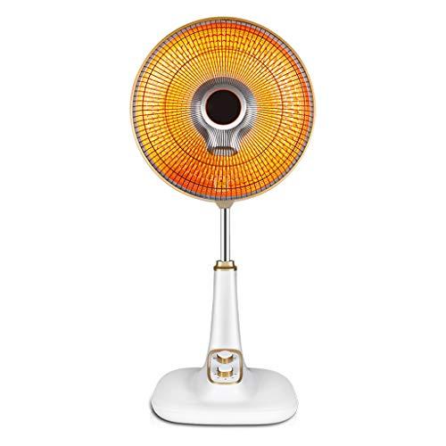 Heizungen Kleine Solaranlage Ventilator Energieeinsparung Elektroheizung Lufterhitzer Ultra-Quiet Personal Space Haushalts Home Office 34cmX35cmX90cm MUMUJIN