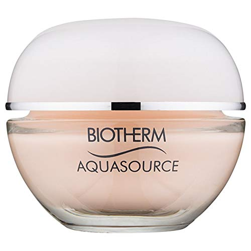 Biotherm Aquasource femme/women, Rich Cream, 1er Pack (1 x 30 ml)