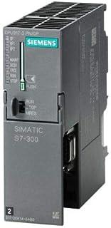 SIMATIC S7-300 CPU 317-2 PN/DP 6ES7317-2EK14-0AB0 Central Processing Unit with 1 MB Work Memory PLC Controller Module