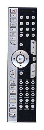 Ersatz Fernbedienung für MEDION 40032570 MSN40032570