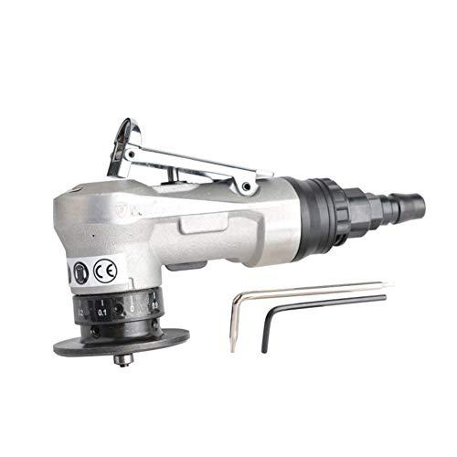 Neumático Mini Biselado Máquina, Metal Edger, ángulo recto Burr máquina del ajuste Herramientas neumáticas