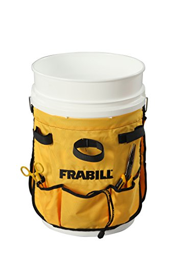 Frabill Ice Fishing Pail Pack