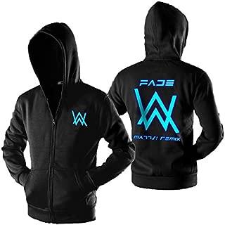 Best alan walker official hoodie Reviews