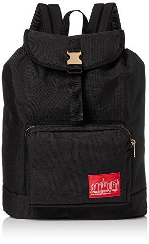 [マンハッタンポーテージ] 正規品【公式】Metal Parts Dakota Backpack【Online Limited】 リュック MP1219EC ブラック