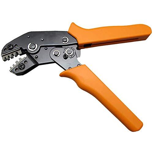 Crimpzange Kabelschuhe Crimpzange für AWG 28-12 0,1-1,5 mm² PH 2,0 mm/XH 2,54 mm/Dupont 2,54 mm / 3,96 mm / KF2510 / JST Servoklemmen Stiftleistenstecker