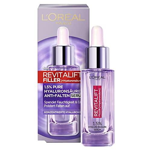 L'Oréal Paris Hyaluron Serum Bild