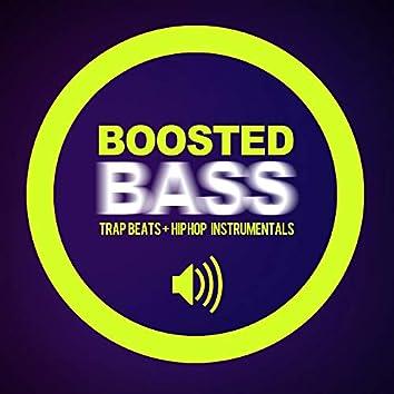 Trap Beats + Hip Hop Instrumentals