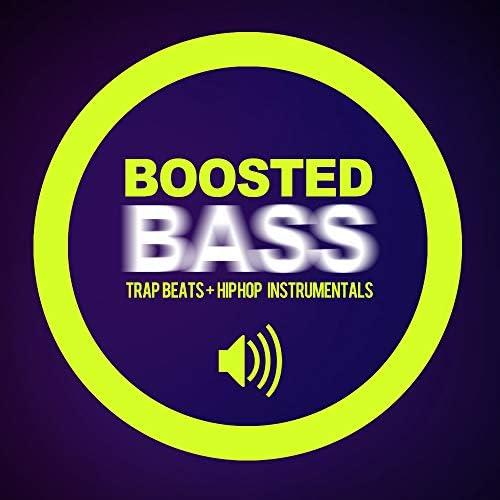 Trap Beats HD, Boosted Bass & Hip Hop Instrumental Beats