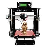 GEEEETECH Imprimante 3D Kit Pro B Prusa I3 Acrylique 3D...