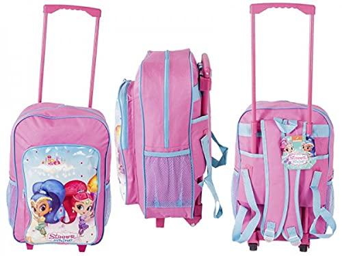 Carattere per bambini Trolley valigia bagaglio a mano ruote valigia Disney Toy Story Frozen Spider-Man Trolley vacanza, Brillante e brillante., small,
