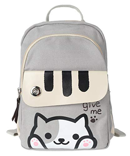 CoolChange Small rucksack of Neko Atsume with Lexy motiv