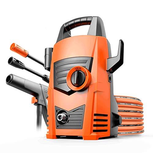 GZ-Haute Pression Voiture Machine à Laver Domestique 220v Voiture électrique Machine à Laver Machine de Nettoyage Portable Pompe de Lavage de Voiture Brosse Pistolet à Eau