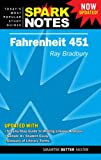 Fahrenheit 451 -SparkNotes ((REV)07) by Bradbury, Ray [Paperback (2008)]