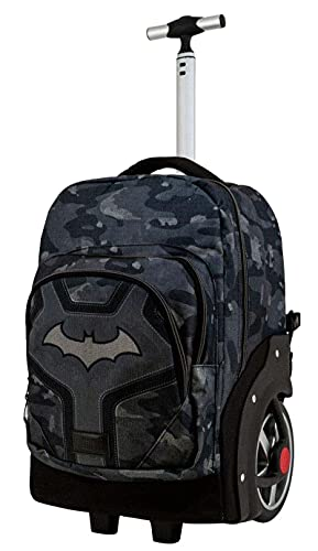 Batman Fear-Zaino Trolley Travel GTX