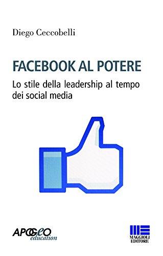 Facebook al potere