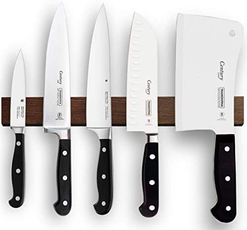 12 Inch Magnetic Knife Strip Use as Magnetic Knife Holder Magnetic Knife Rack Magnetic Knife product image