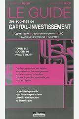 Le guide des sociétés de capital-investissement Relié
