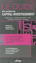Le guide des sociétés de capital-investissement