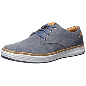 Skechers Men's Moreno Canvas Shoes