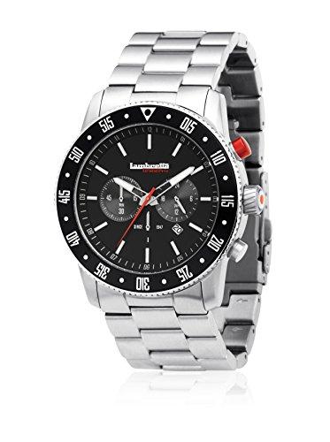 Lambretta Watches Reloj con Movimiento Miyota Man 2161 46.0 mm