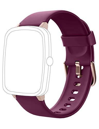 Willful Ersatz Armband für Smartwatch SW021,SW025