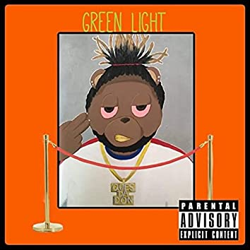 Green Light (Freestyle)