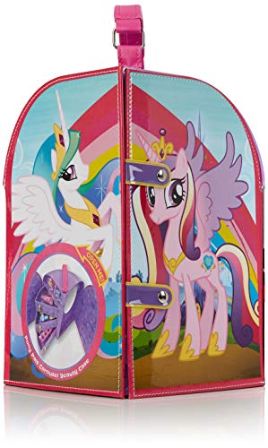 Markwins Beauty Marken International My Little Pony Pony Pals Karussell Beauty Kit