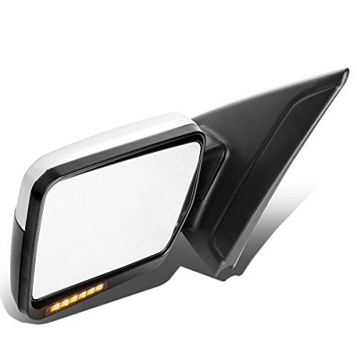 09 f150 fx4 driver side mirror - 2