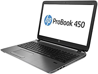HP HP ProBook 450 G2 i3-5010U/15H/4.0/500m/8.1D7/O2K13/cam N0G51PT#ABJ