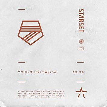 TRIALS (reimagine)