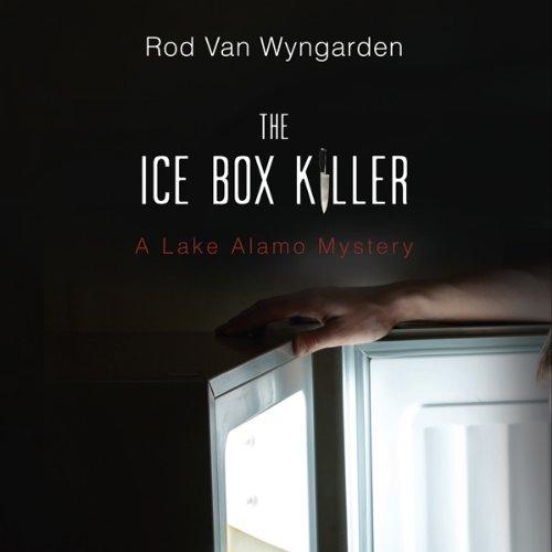 The Ice Box Killer cover art