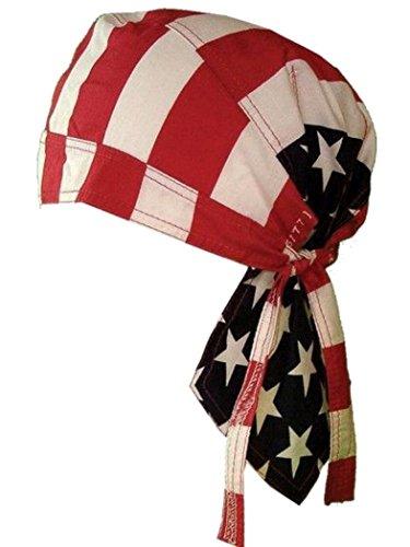 armardi b Bandana casquette Amérique