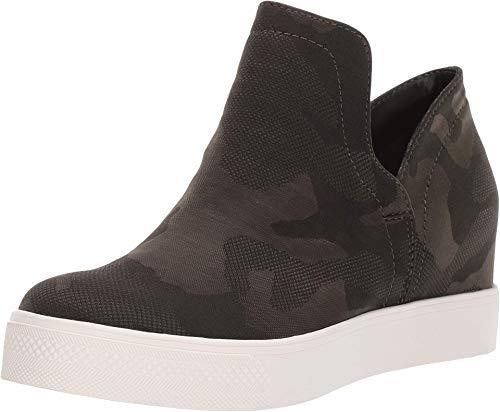 Steve Madden Wrangle Sneaker Camoflage 6.5 M