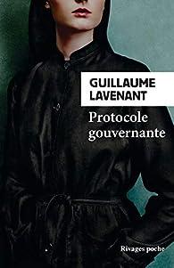 Protocole gouvernante par Guillaume Lavenant