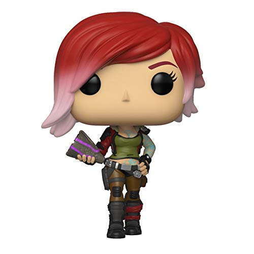 Funko Pop! Games: Laguna Pop 1, Multicolor, Estandar