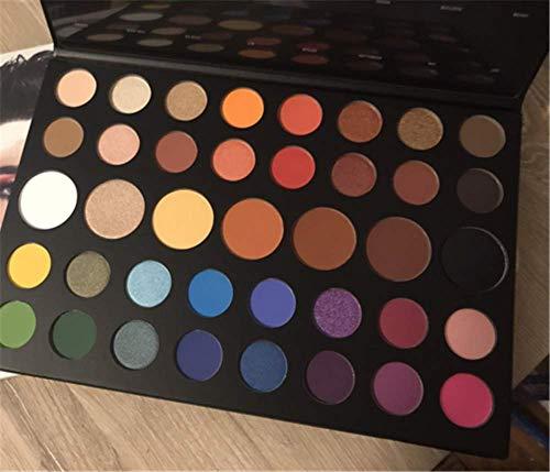 James Charles Palette 39 Color Eyeshadow